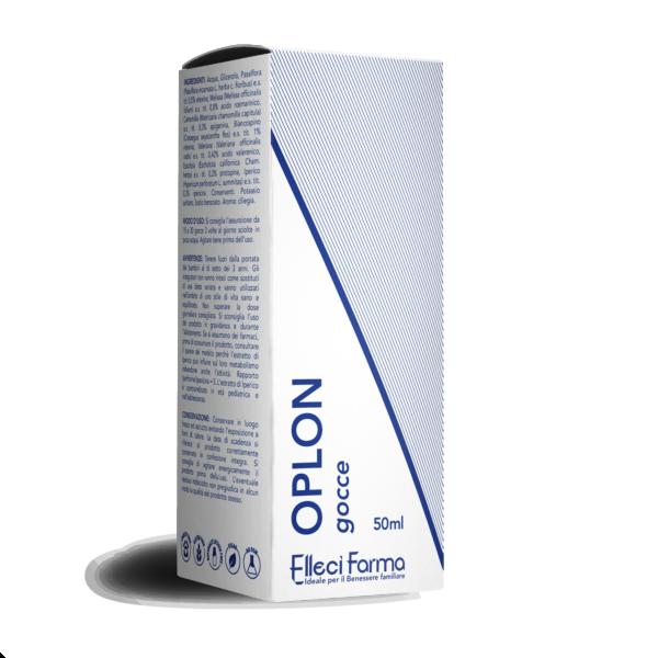 Oplon Gocce 50 ml