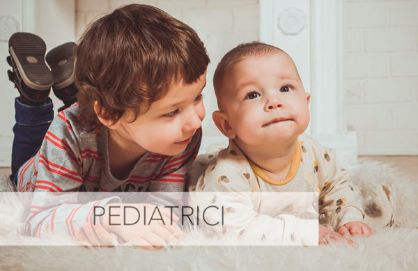 Pediatrici