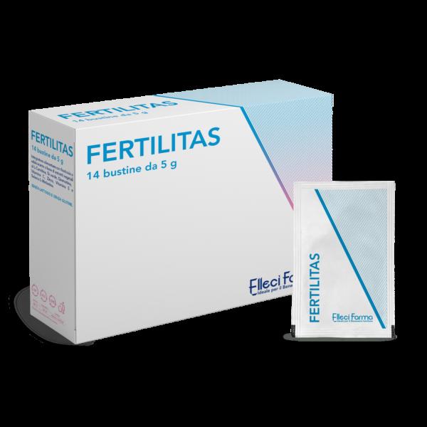 Fertilitas 14 Bustine 5 g