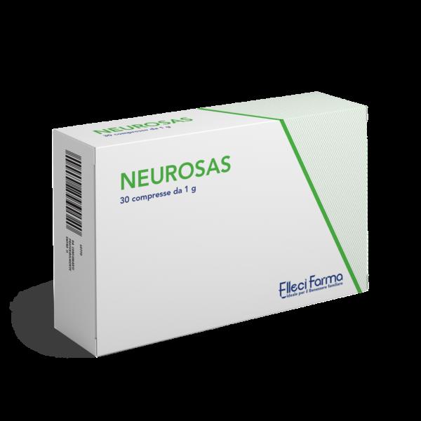 Neurosas 30 Compresse 1 g