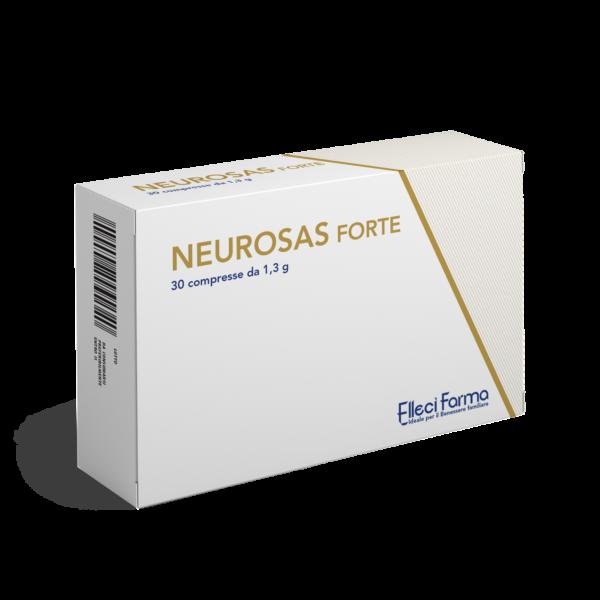 Neurosas Forte 30 Compresse 1,3 g